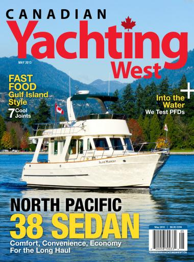 Canadian Yachting West